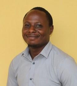 Mr. Alexander Owusu Ansah