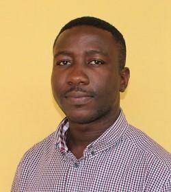 Mr. Eric Kwabena Asamoah